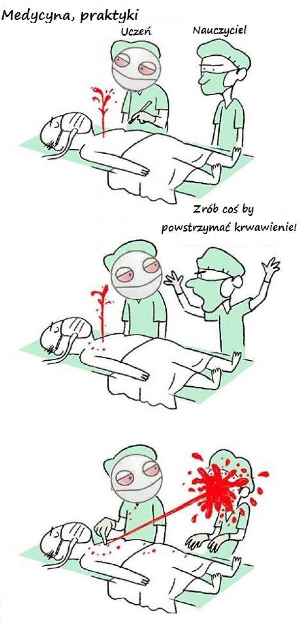 krwawienie