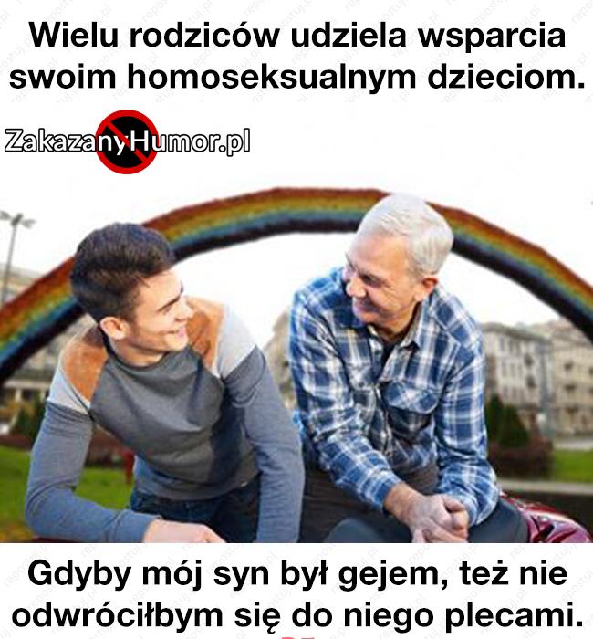 homo-dzieci