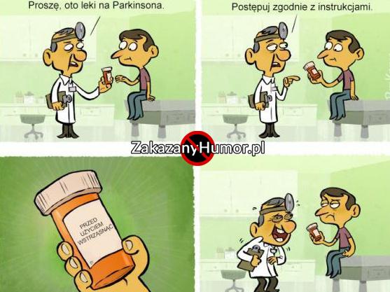 lek-na-parkinsona