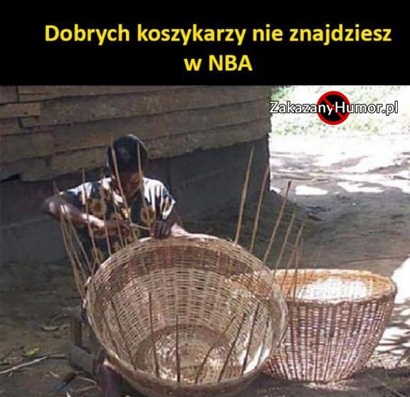 Dobry koszykarz