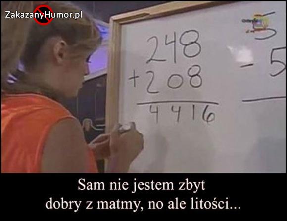 Geniusz matematyczny