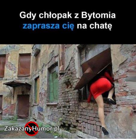 Tymczasem w Bytomiu