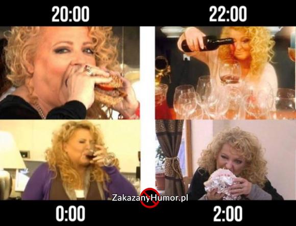 Ja i moja dieta
