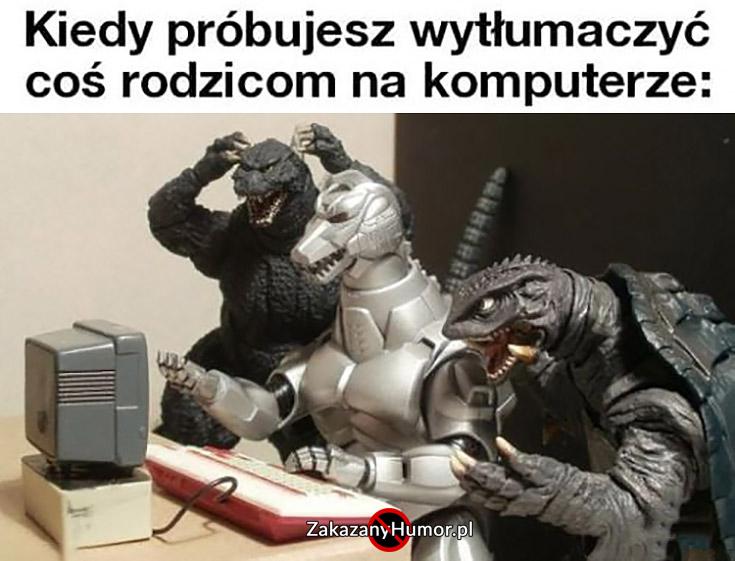 kiedy-probujesz-wytlumaczyc-cos-rodzicom-na-komputerze-godzilla-potwory