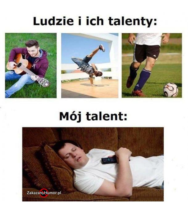 Mój-talent